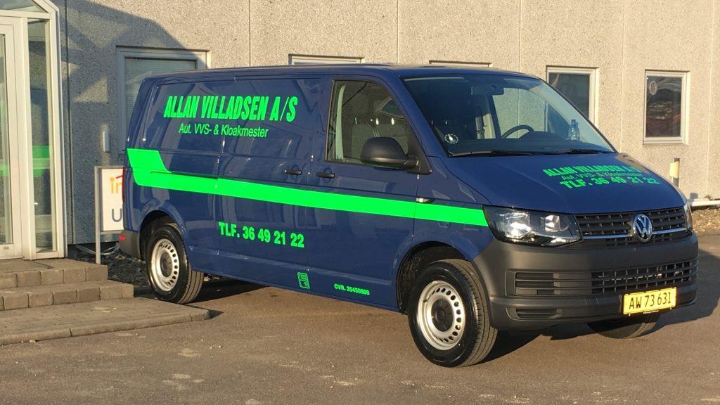 VVS Kloak Døgnvagt